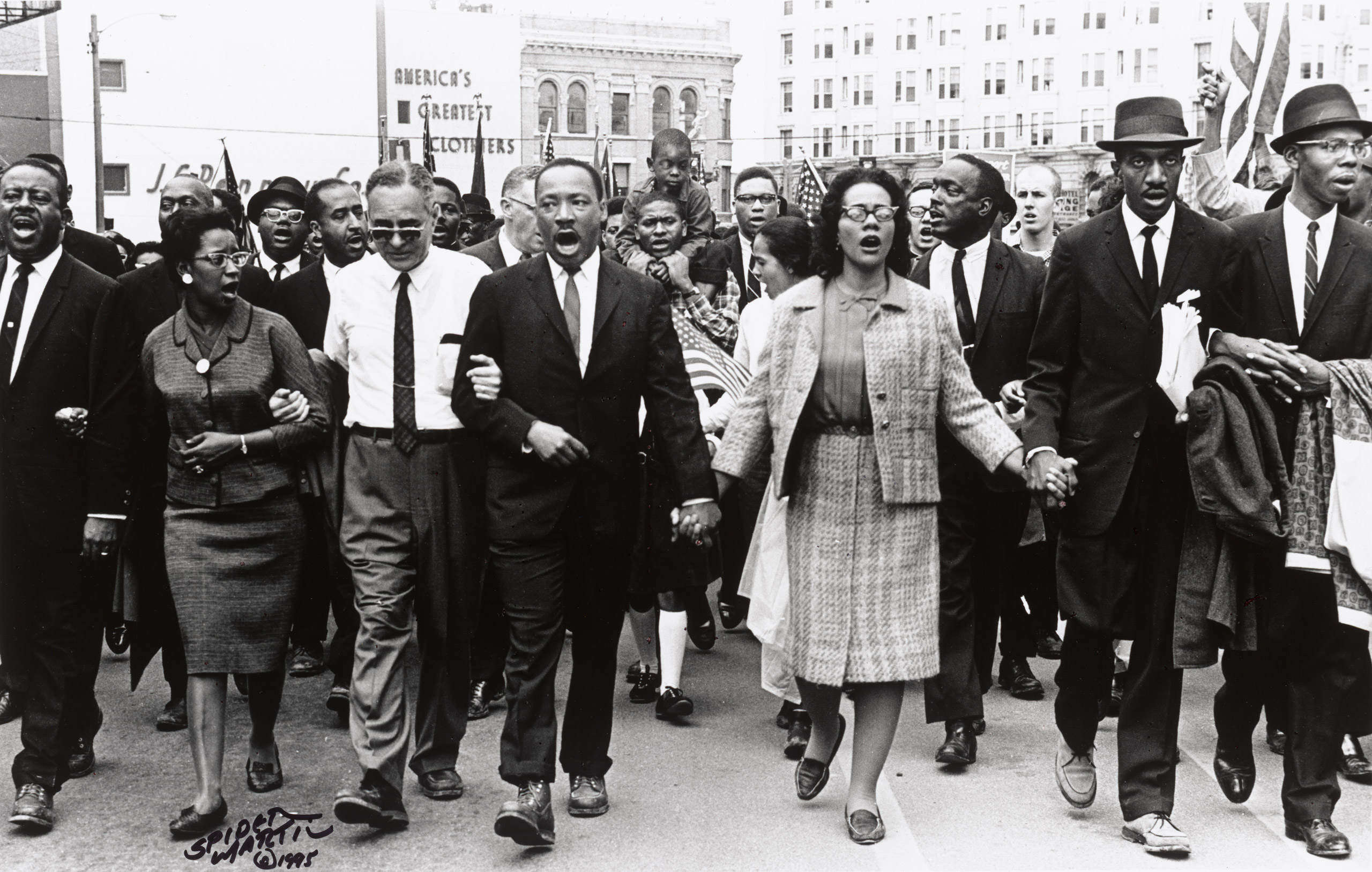 Black History Month 2020 - African Americans and the Vote - OUTMemphis