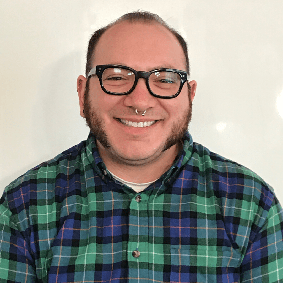 Alex Hauptman