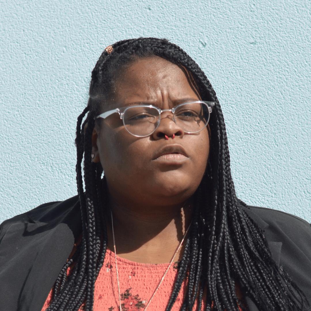 Whitney Carter-Allen, MS