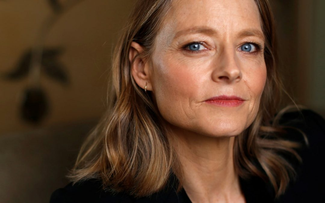 LGBTQ Senior Celebration Month: Jodie Foster