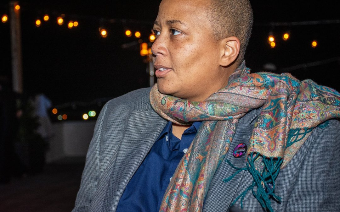 Black History Month Spotlight: Trinette Johnson-Williams