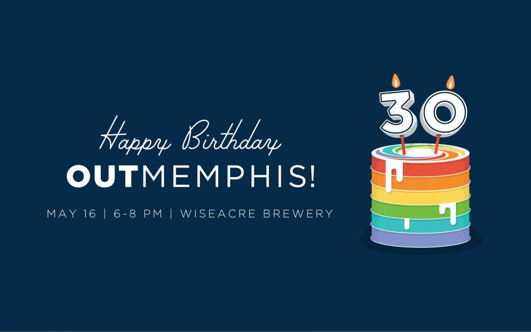 Join us for our Birthday Kick-Off Party! (5/16)