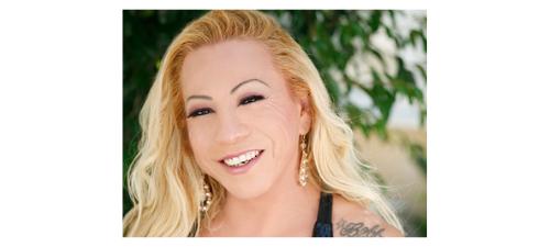 LGBTQ Pride Spotlight: Bamby Salcedo