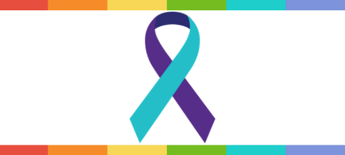 September is National Suicide Prevention Awareness Month