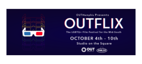 Outflix: The LGBTQ Film Festival of the Mid-South