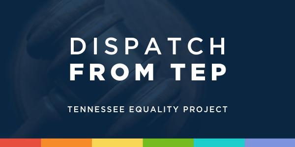 TEP Dispatch (1/27)