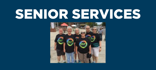 Senior Services at OUTMemphis