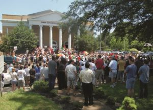Unity Rally 2009