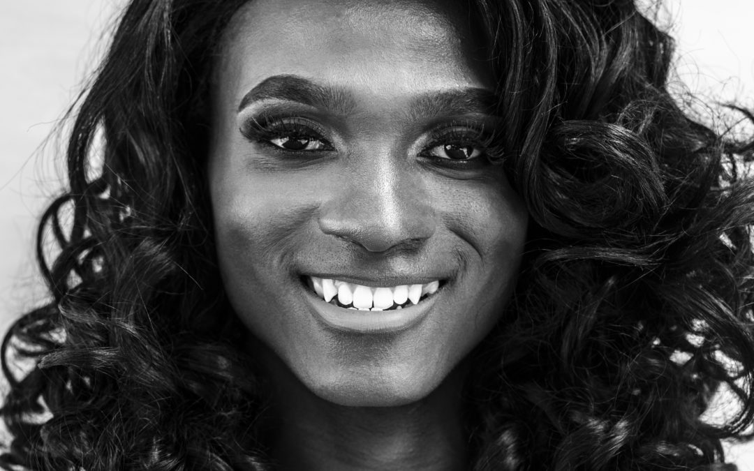 We are pleased to announce our first Trans Services Fellow, Mackenzie M. Williams