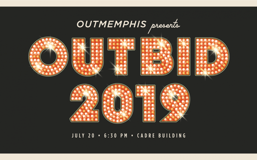 Please join us for our 30th Anniversary Celebration: OUTBid 2019