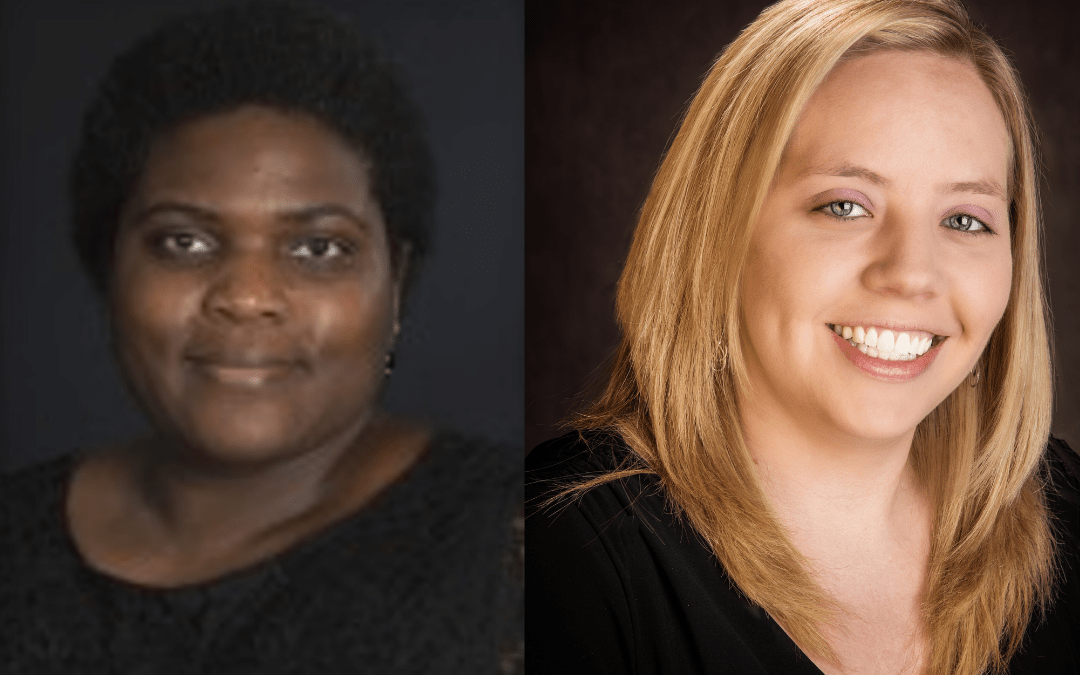Welcome Jamie Moore and Joy Toney to the Board of Directors