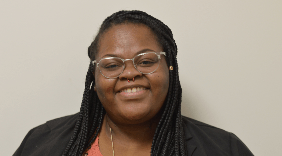 Black History Month Spotlight: Introducing Whitney Carter-Allen!