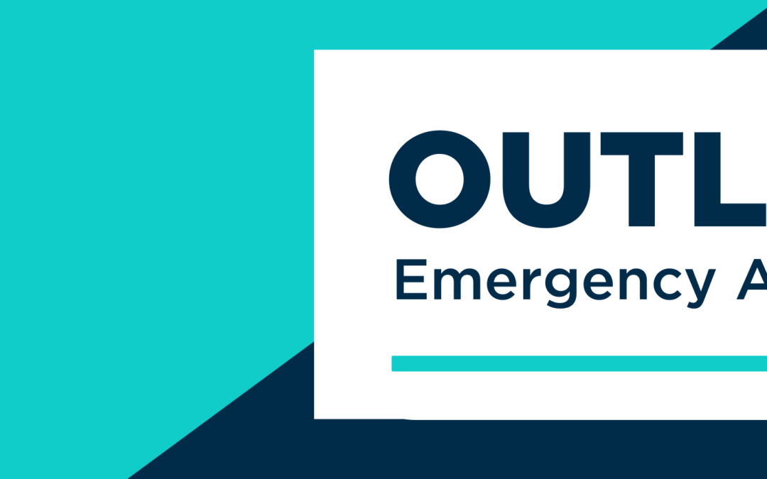 OUTLast Emergency Assistance Program
