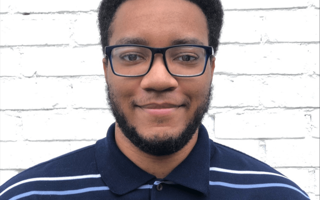 Meet Xavier Cobb Our New Education Specialist