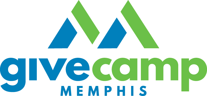 Thank You to GiveCamp Memphis and AIGA!
