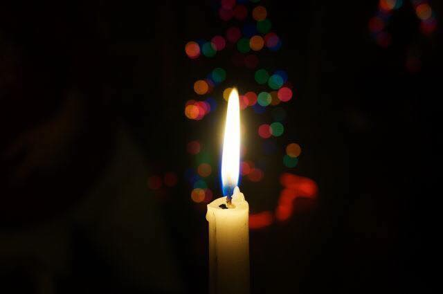 Partner Spotlight: Light Up the Night for Peace