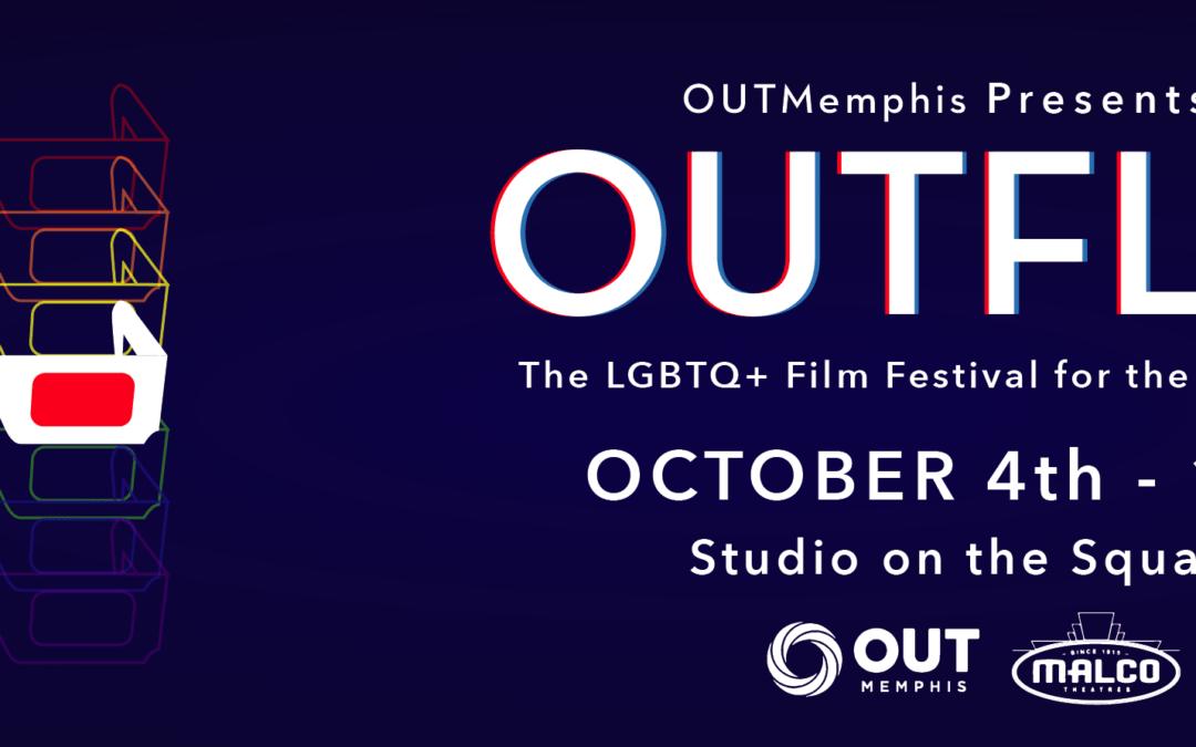 OUTFlix Film Festival!