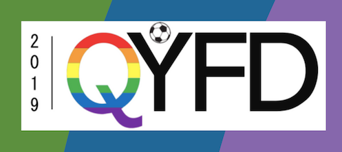 Queer Youth Field Day