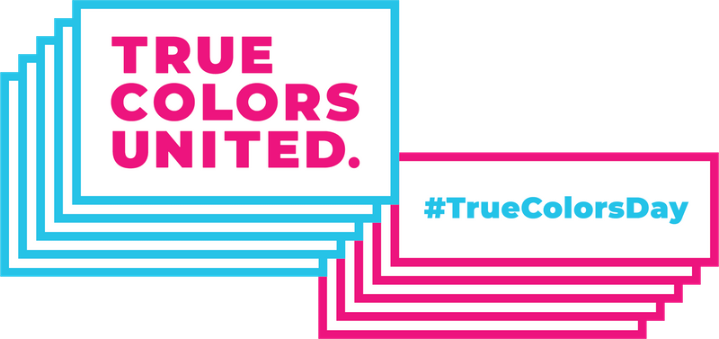 True Colors Day 2019 (4/24)